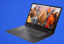 Lenovo IdeaPad C340 an affordable and fast-charging convertible