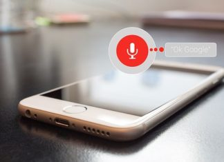 Voice Search To Finally Be Available On Google Mobile Web