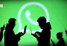 Whatsapp Blocks 2 Million Malicious Accounts Per Month