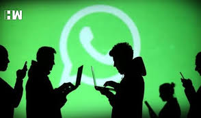 Whatsapp Blocks 2 Million Malicious Accounts Per Month