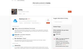 Booky A Smart Way To Manage Our Favorite Links