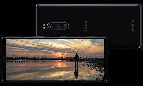 Sony Xperia 1, Sony's flagship for 2019 is accompanied by three other models