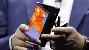 Mobile Phones with Folding Screen: A Less Novel Idea of What You Think