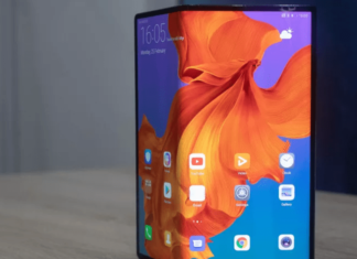 Huawei Mate X wins the ComputerHoy award for the best smartphone of MWC