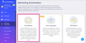 Get Insane Results Using These 5 Facebook Messenger Bot Tactics