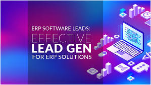 ERP Software Lead Generation – Easy Way to Meet Your Business Needs