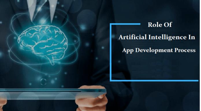 AI Role & Importance in the App Development Process