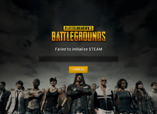 5 Simple Methods to Fix PUBG failed to initialize Steam Error