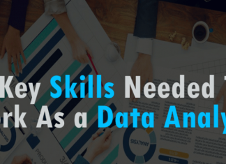 Key Skills Needed to Work as a Data Analyst