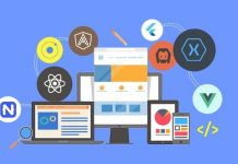 6 most popular web development frameworks for 2019