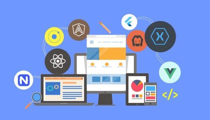 6 most popular web development frameworks for 2019