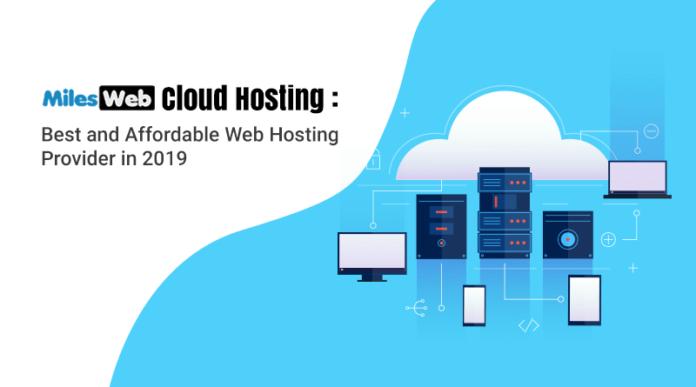 Best and Affordable Web Hosting Provider