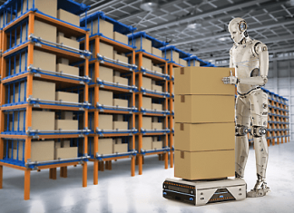 How can Artificial Intelligence Improve Packaging Process