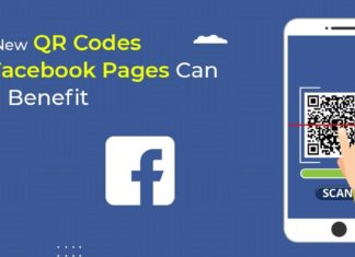 How New QR Codes on Facebook Pages Can Be a Benefit?