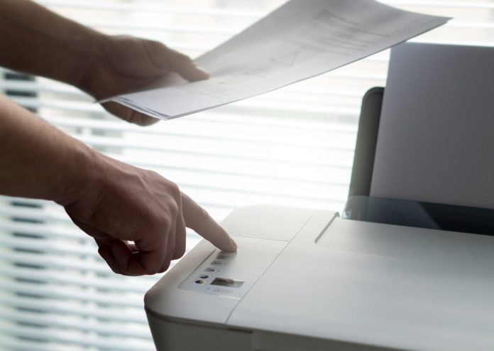 Importance of a Document Scanner for a Paper Intensive Business