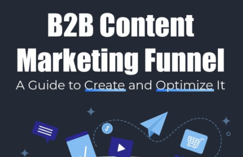 Creating and Optimizing a B2B Content Marketing Funnel
