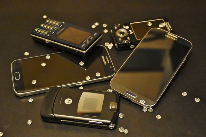 Reasons for Selling an Old Smartphone