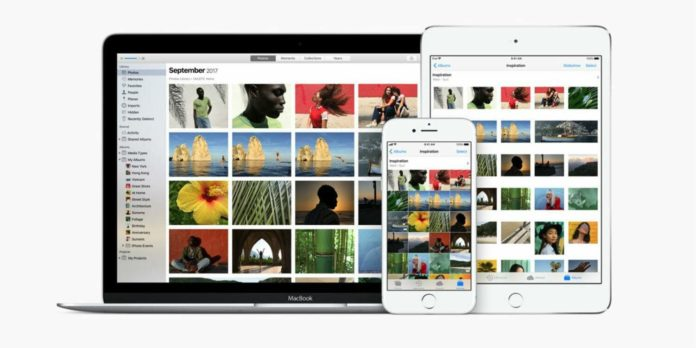Way to download photos from iCloud-min