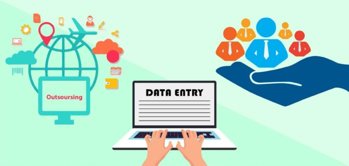 Benefits of Outsourcing of Data Entry Services