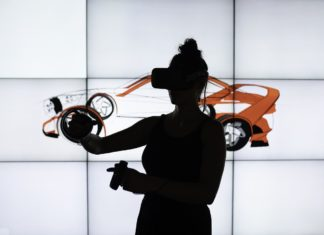 Build Startling Augmented and Virtual Reality projects