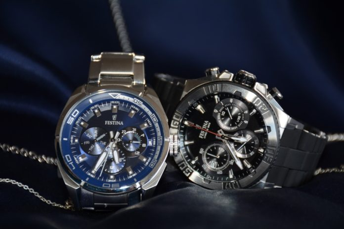 Shop Luxury Style Trendy Watches for Men and Women
