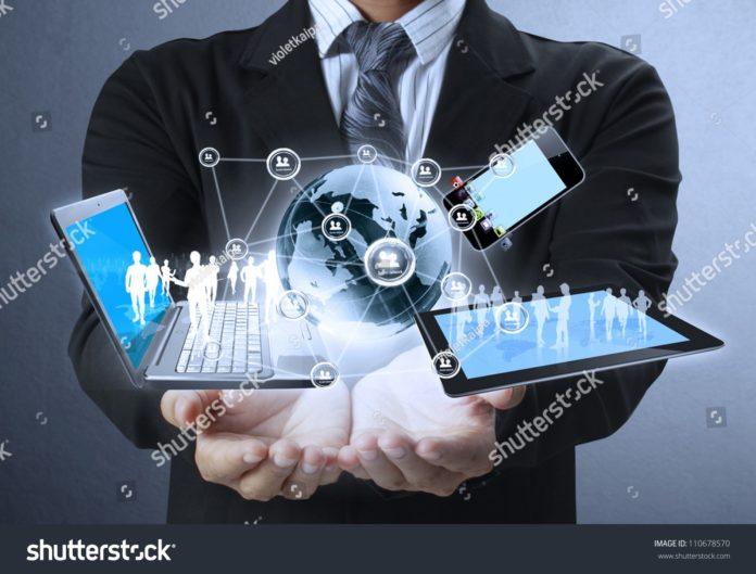 Tech Tools to Make Life Easier