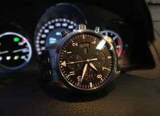 the IWC Watches are Attractive and Useful