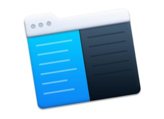 Commander One : Filemanager for Mac