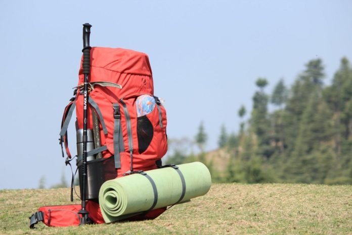 Ten Things to Consider When Buying a Backpack