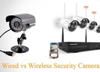 Security cameras are an important investment for our homes and offices to improve the safeties around the area
