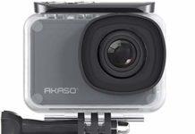 A Complete Guide to Akaso v50 Native Camera