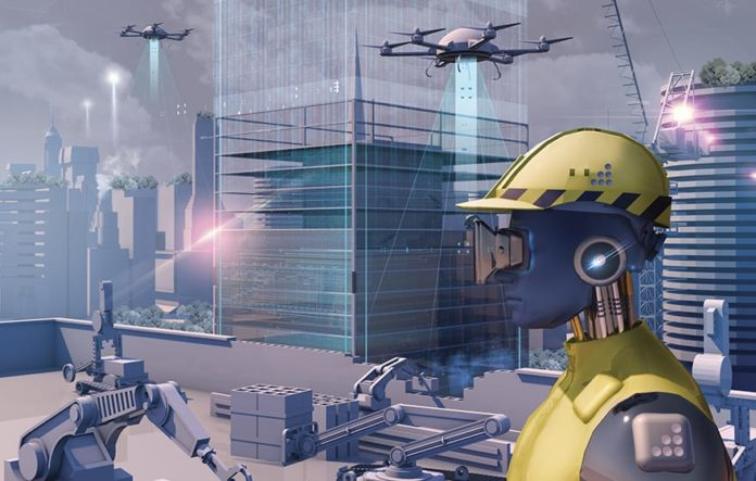 Artificial Intelligence: How AI Is Reshaping Construction's Next Frontier