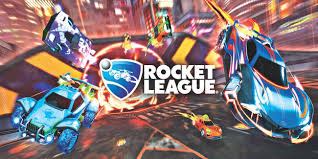 All You Need to Know About Rocket League
