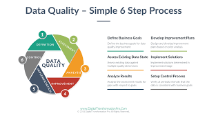 How to Maintain Data Quality in a Business Organization