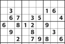 Quick Guide to Playing Sudoku