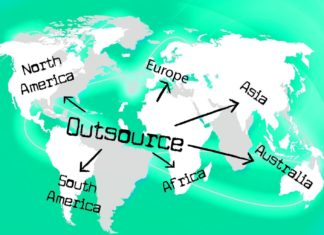What Is the Difference Between Nearshore, Offshore, and Onshore Outsourcing