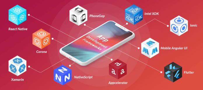 Top 7 Mobile Development Frameworks