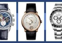 How the Watches Are Valuable Considered Every Time