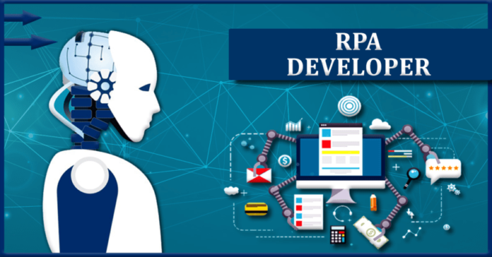 Skills required for an RPA Developer