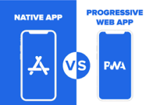 Native vs Progressive Web App Development - What to Choose?