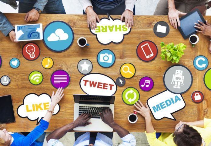 How social networking affects programming skills