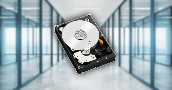 This is how they will create the first 1 petabyte hard drive
