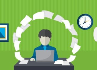 Online Payroll and HR Software Helps Avoid Human Error
