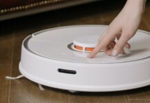Advantages of Having a Robot Vacuum Cleaner at Home