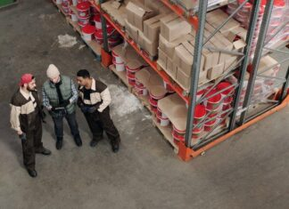 HOW TO KEEP TRACK OF INVENTORY FOR FIRST-TIME MERCHANTS