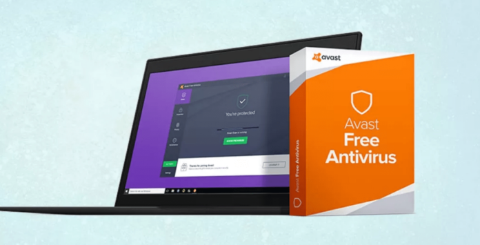 What is Content://com.avast.android.mobilesecurity/ temporarynotifications