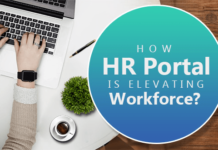 How HR Portal Is Elevating Workforce?
