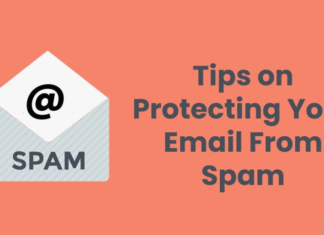 Tips on Protecting Your Email From Spam