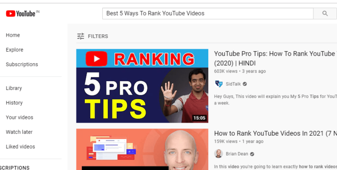 Ways to get Views for youtube