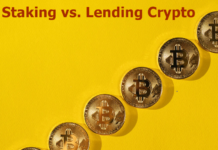 Staking vs. Lending Crypto: Which is Best for You?